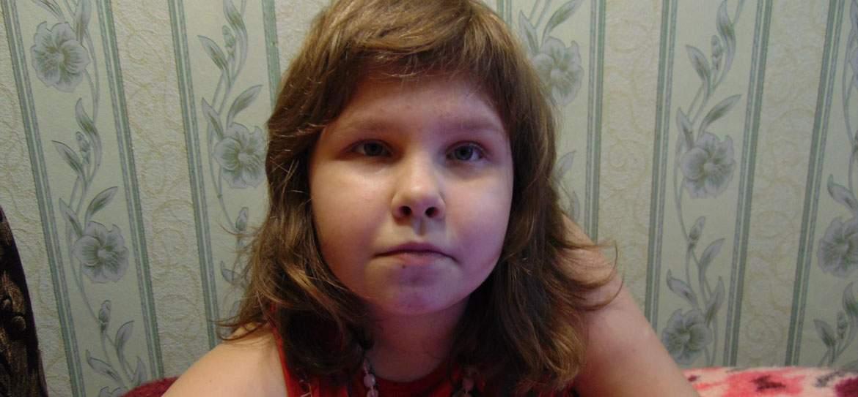 Виктория Царевская
