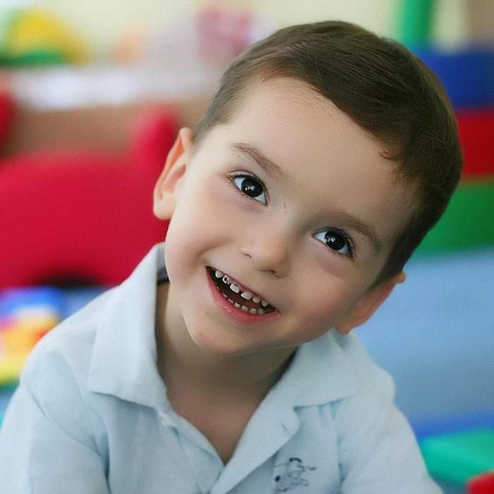 Детский церебральный паралич (ДЦП) – его причины и способы лечения