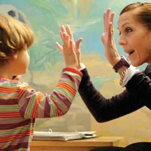 Методики для обучения детей с аутизмом
